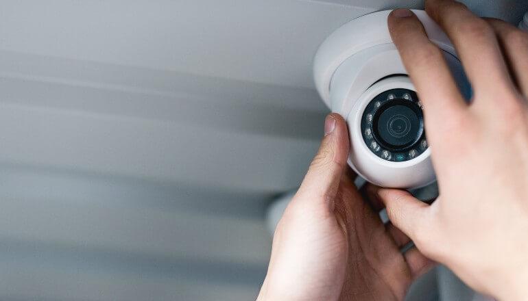 CCTV Installation Bingley