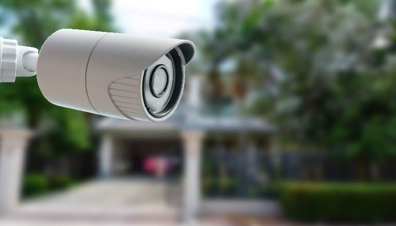 Home CCTV Bingley